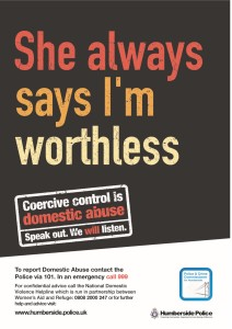 The new Coercive Control legislation recognises emotional and psychological abuse as a serious crime and assists police in getting cases to court.